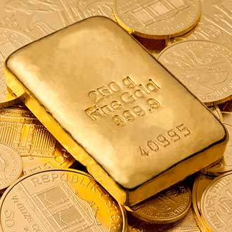 Where to sell my gold bullion