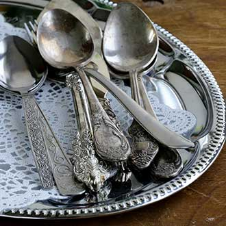 Where to sell my silver flatware